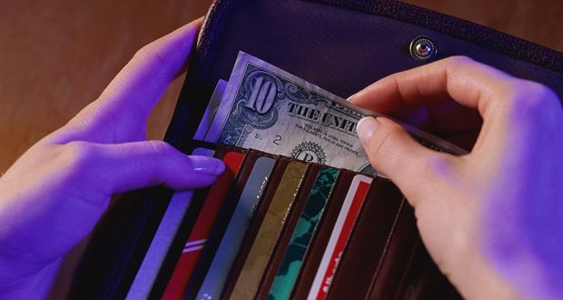 Trick Yourself Into Spending Less and Saving More