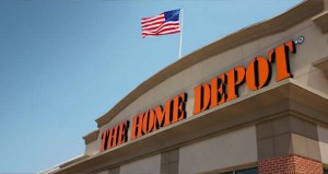 Home Depot Breach